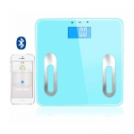 AS-F130HBT Bluetooth Body Fat Scale for iOS