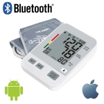 For IOS Android Phones Bluetooth Blood Pressure Monitor with APP