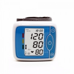 ABP-189W Irregular Heartbeat Detection Wrist Blood Pressure Monitor