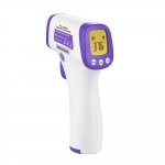 AT-302 Non contact infrared gun shape body and object thermometer