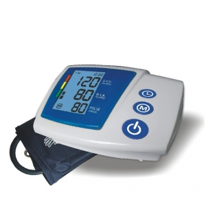 ABP-7300V Voice Arm Style Blood Pressure Monitor