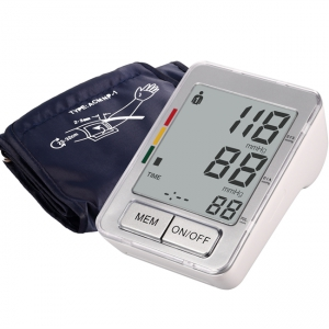 ABP-A091 Full Automatically Arm Type Blood Pressure Monitor