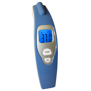 New Type Infrared Non-contact Forehead Object Thermometer
