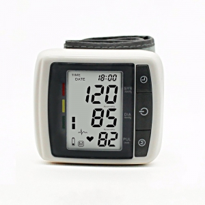 ABP-188W Digital Automatic Wrist Blood Pressure Montior