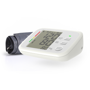 U86E 3 colors LED WHO indicator upper arm blood pressure monitor